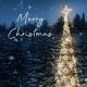Holiday Digital eCard Front - Christmas Tree