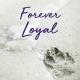 Pet Loss Digital eCard front - Forever Loyal