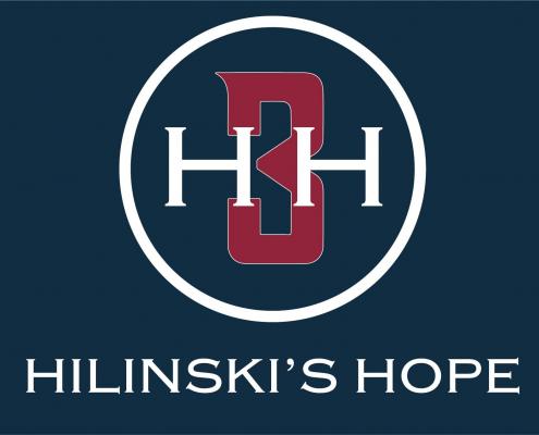 Hilinski's Hope Full Logo