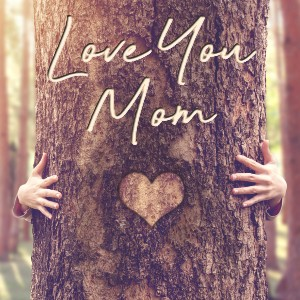 Mothers Day eCard- Tree Hug