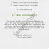 Sample Text for Memorial Forest Stream digital eCard