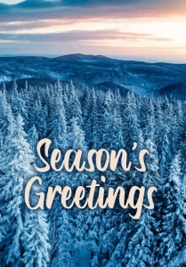 Click to View 12 Holiday Digital eCard Options