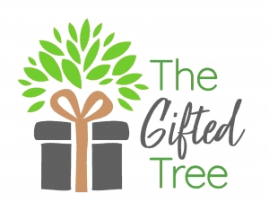 The Gifted Tree Color Four Color Logo