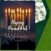 Holiday Digital eCard - Happy Hanukkah