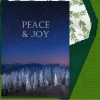 Holiday Digital eCard - Peace and Joy