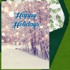 Holiday Digital eCard - Happy Holidays