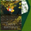 Birthday Celebration Digital eCard - Balloons